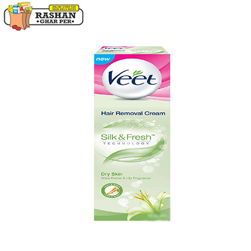 Veet Hair Removal Cream Dry Skin 25gm Your Ultimate Store For